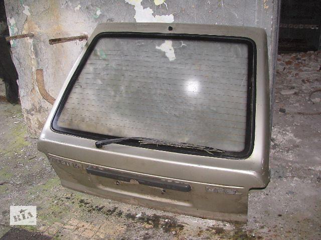продам крышка багажника для хэтчбека Opel Kadett, 1988 бу в Львове