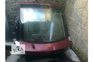 Крышка багажника Opel Vectra B