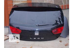 б/у Крышка багажника Seat Leon