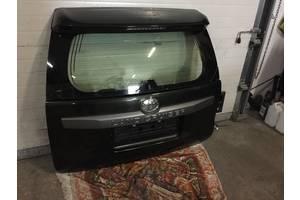 Крышки багажника Toyota Land Cruiser Prado 150