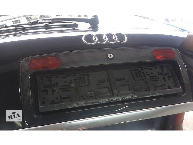 продам Крышка багажника для легкового авто Audi A6 98-05 г. бу в Костополе