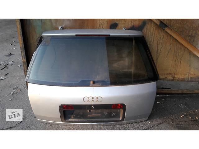 бу  Крышка багажника для легкового авто Audi A6 Avant в Запорожье