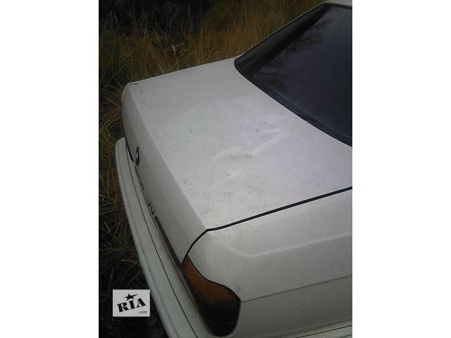 бу  Крышка багажника для легкового авто BMW 7 Series (все) в Ужгороде