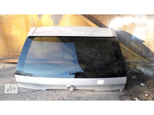 продам  Крышка багажника для легкового авто BMW X5 бу в Запорожье