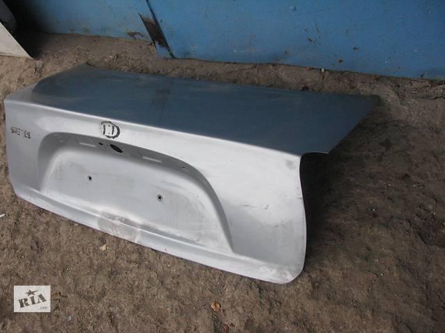 Крышка багажника для легкового авто Daewoo Lanos- объявление о продаже  в Днепре (Днепропетровск)