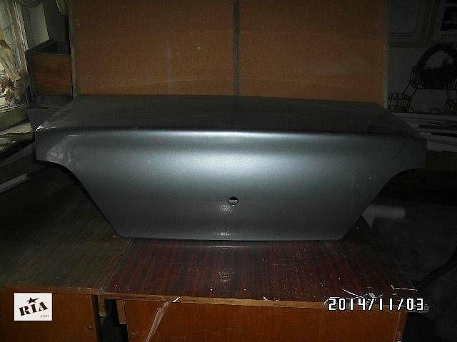 купить бу Крышка багажника для легкового авто Daewoo Nexia в Днепре (Днепропетровске)