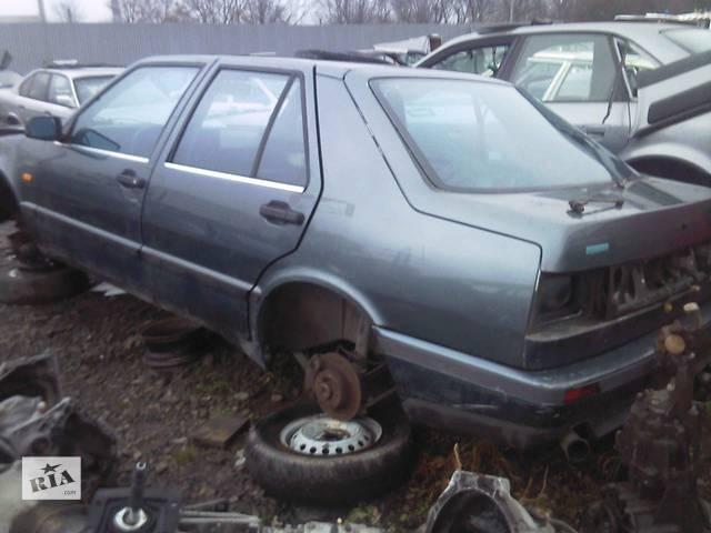 продам  Крышка багажника для легкового авто Fiat Croma бу в Ужгороде
