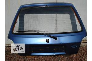 Крышки багажника Ford Fiesta