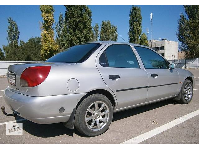 купить бу  Крышка багажника для легкового авто Ford Mondeo в Ужгороде