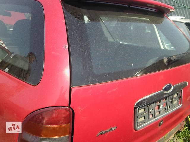 продам  Крышка багажника для легкового авто Ford Mondeo бу в Ужгороде
