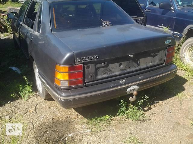 продам  Крышка багажника для легкового авто Ford Scorpio бу в Ужгороде