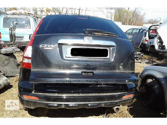 бу  Крышка багажника для легкового авто Honda CR-V в Ужгороде