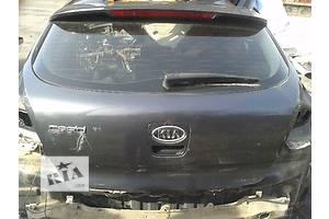 Крышки багажника Kia Pro Ceed
