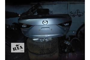б/у Крышка багажника Mazda 3 Sedan