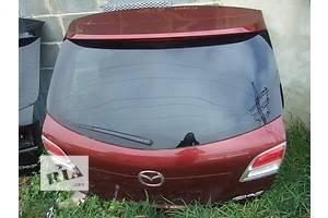 б/у Крышки багажника Mazda CX-9