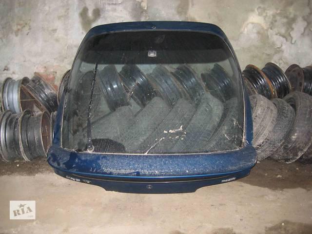 продам  Крышка багажника для легкового авто Mazda MX-3 бу в Львове