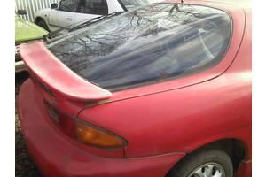 Крышки багажника Mazda MX-3