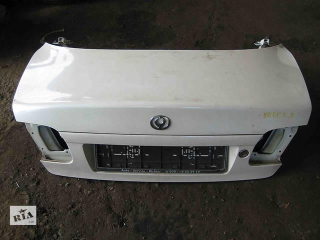 продам  Крышка багажника для легкового авто Mazda Xedos 9 бу в Львове