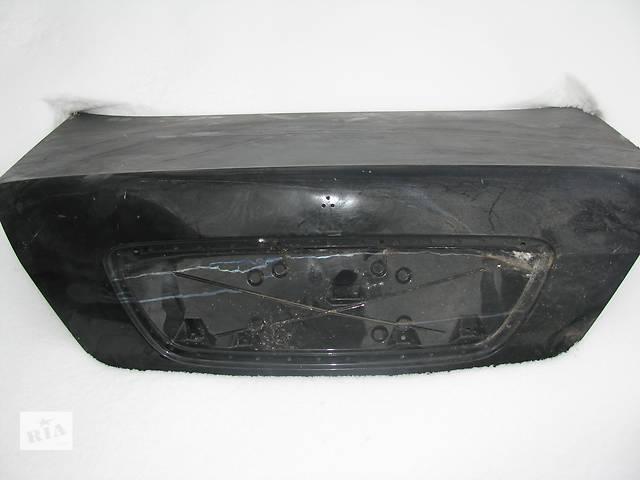 купить бу  Крышка багажника для легкового авто Mercedes 220 в Днепре (Днепропетровске)