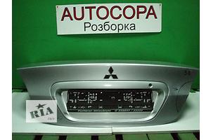 Крышки багажника Mitsubishi Lancer