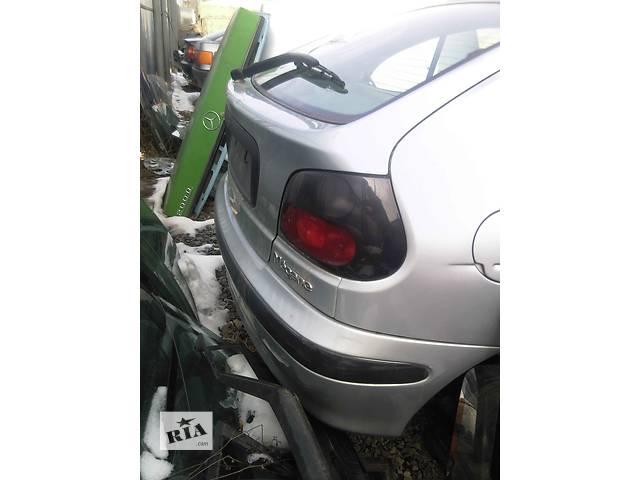 купить бу  Крышка багажника для легкового авто Renault Megane в Ужгороде