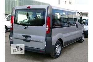 Крышка багажника Renault Trafic