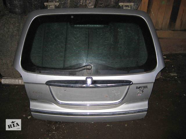 продам  Крышка багажника для легкового авто Rover 75 бу в Львове