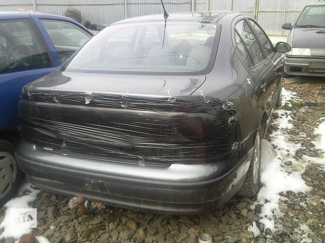 Крышка багажника для легкового авто Seat Toledo- объявление о продаже  в Ужгороде
