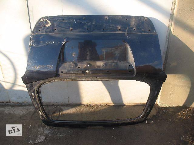 купить бу  Крышка багажника для легкового авто SsangYong Rexton II в Киеве