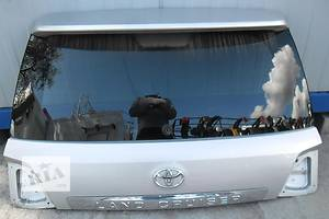 б/у Крышка багажника Toyota Land Cruiser 200