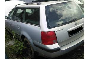 Крышки багажника Volkswagen B5