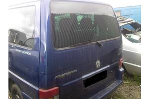 Крышки багажника Volkswagen T4 (Transporter)