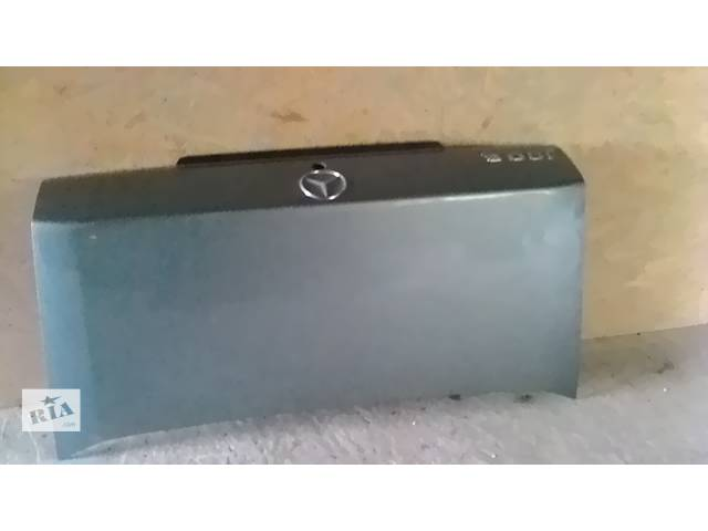 продам Крышка багажника для Mercedes 190 бу в Львове