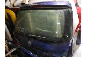 Крышки багажника Peugeot 206