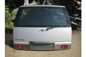 Крышки багажника Pontiac Trans Sport