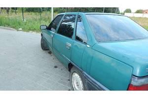 б/у Крышка багажника Renault 21