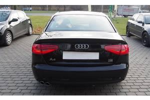 б/у Крышка багажника Audi A4