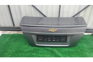 Крышка багажника Chevrolet Aveo