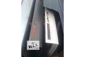 Крышки багажника Mitsubishi Galant