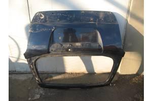 Крышки багажника SsangYong Rexton II