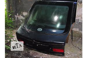 б/у Крышки багажника Renault Laguna