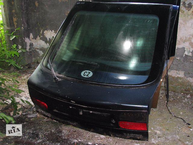 продам крышка багажника для универсала Renault Laguna, 1995 бу в Львове