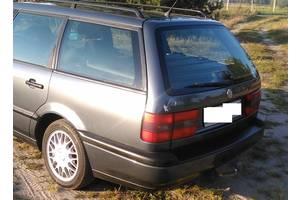 б/у Крышки багажника Volkswagen B4