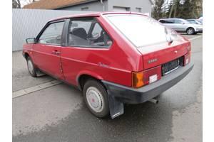 б/у Крышки багажника ВАЗ 2114