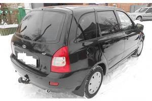 б/у Крышка багажника ВАЗ 2119