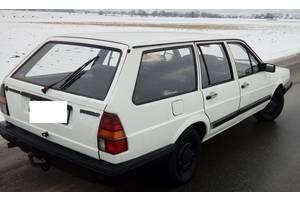 б/у Крышки багажника Volkswagen B2