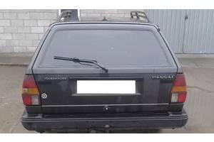 б/у Крышка багажника Volkswagen B2