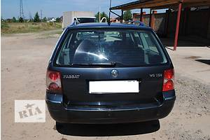 б/у Крышки багажника Volkswagen B5