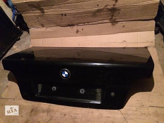 бу Крышка багажника Двери BMW 5 Е39 в Луцке