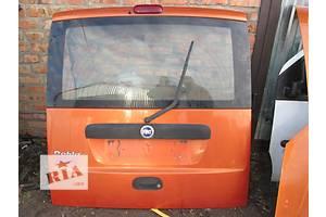 б/у Крышка багажника Fiat Doblo